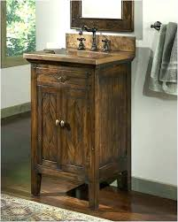 44 inch bathroom vanity. 44 Inch Bathroom Vanity Elegant Rustic Sink For Full Size Of Stylish Best Wide