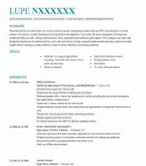 Modern Tech Resume Best Office Technician Resume Example Livecareercivil Engineer