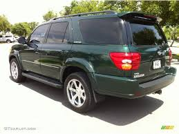 2001 Toyota Sequoia Limited Custom Wheels Photo #53685789 ...