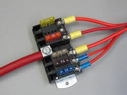 fuse blocks fuse panels fuse holders ce auto electric supply atc ato fuse blocks fuse panels power distribution products