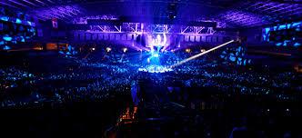 Alerus Center Seating Chart Arena Alerus Center