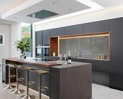 modern kitchen ideas. Our 25 Best Large Modern Kitchen Ideas Decoration Pictures Houzz