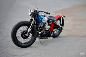 the best custom bobber motorcycles