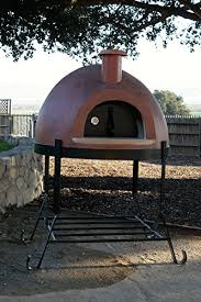 primavera 60 outdoor wood fired pizza oven 0