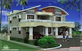 luxury home designs plans. Double Storey Luxury Home Design Kerala Designs Plans N