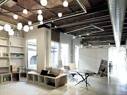 loft lighting ideas. Stunning Loft Office Design Ideas X : .. Lighting T