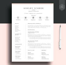 Professional Resume Template Free New Free Professional Cv Template Word Dynaboo