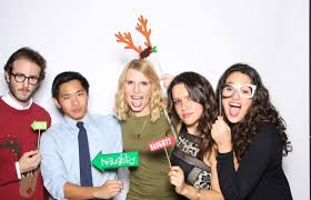 of the hottest holiday parties in la tech built in los angeles in typical holiday tradition the company is also hosting a tacky sweater contest and white elephant gift exchange as the holidays draw closer
