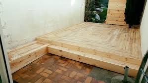 diy pallet outdoor flooring my decor home decor ideas