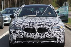 BMW Convertible bmw e60 550i specs : 2011 BMW 5 Series Touring - New Spy Shots
