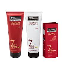 one email a day for 7 days short and educational guaranteed tresemme keratin smooth shoo rated 3 7 out of 5 on makeupalley