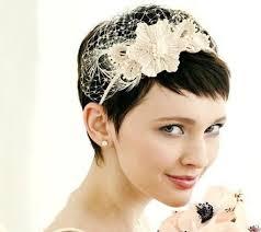 Svatební účes Pro Krátké Vlasy Magazín The Wedding Post