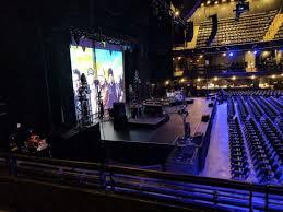 Balcony Vs Mezz Seats At Acl Moody Theatre Austin
