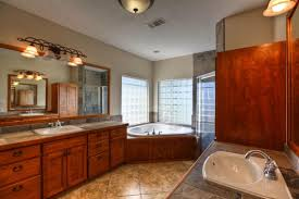 shower stall tub combo. corner jacuzzi tub shower combo bathtub cherry bathroom furniture with stall