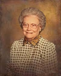 Myrtle Irene Martin Obituary - Bryan, TX