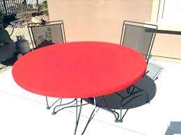 outdoor round table covers elastic elastic outdoor table cover outdoor table cloth round vinyl tablecloth with outdoor round table covers elastic
