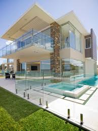 Contemporary Exterior House Design | Deentight