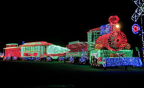 Parade Of Lights Peoria Il East Peoria Festival Of Lights 2019 In Midwest Dates Map
