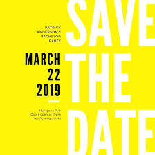 save the date template free download save the date template free download save the date business event