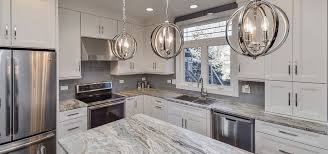 White Kitchen Cabinets With Black Countertops New 48 Fresh White Kitchen Cabinets Ideas To Brighten Your Space Home