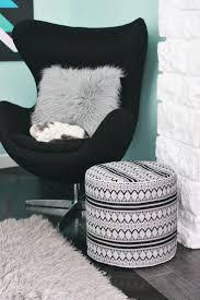 best  floor pouf ideas on pinterest  diy pouf crochet pouf