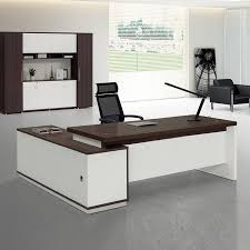 office table designs photos. Guangzhou Manufacturer 2018 Latest Luxury Office Table Designs,Manager Desk Furniture With Side Cabinet - Buy Table,Latest Designs Photos M