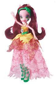 Hasbro B6476 <b>Equestria Girls Кукла</b> Глориоза Легенда ...