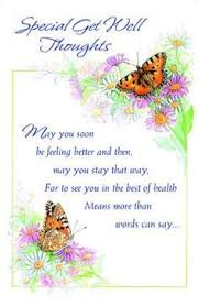 Get Well Christian Quotes Best Of Card With Get Well Soon Wishes Various Wishes Pinterest
