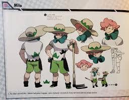 Pokemon Images: Pokemon Sword And Shield Bede X Reader
