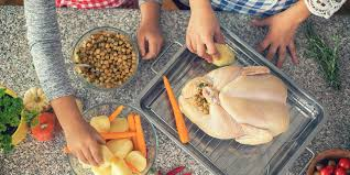 How To Safely Thaw A Frozen Turkey For Thanksgiving 2019