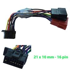 sony car stereo wiring harness adapter sony image sony car stereo wiring harness adapter jodebal com on sony car stereo wiring harness adapter