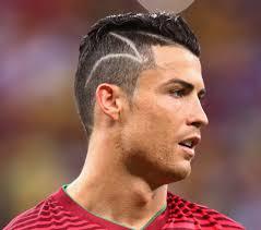 Ronaldo Hair Style cristiano ronaldo hairstyle collection cristiano ronaldo 2814 by stevesalt.us