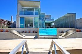 modern beach house living. Fresh Best Beach Bungalow Ao Nang Awesome Living Room Interior Design Using Modern Floor To Ceiling House