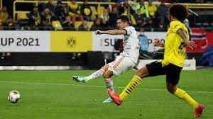 It is hard to imagine borussia dortmund doing business with bayern munich on this type of deal, though. 3yrld5tpgxe0am