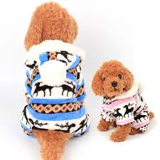 winter warm fleece coat for dogs the king naked dog jacket print hood cat clothes xs s m l xl 2xl