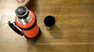 Обзор <b>Thermos 2520</b> Work Series Bottle - YouTube