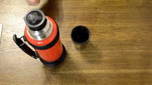 Обзор <b>Thermos 2520</b> Work Series Bottle - YouTube