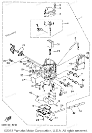 Awesome yamaha bear tracker wiring diagram contemporary electrical