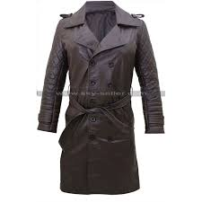 Beckett Castle Quilted Trench Coat & Kate Beckett Castle Quilted Trench Coat Adamdwight.com