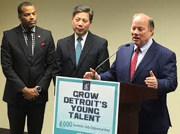 grow detroit s young talent looking to help summer job or summer jobs