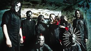 slipknot nu metal band horrorpedia