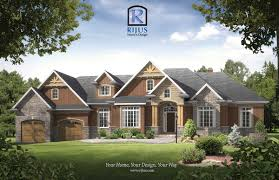 Small Picture Dazzling House Plans Ontario Design 11 Ontario Custom Home Nikura