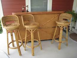 tiki bar stools for sale