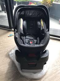 britax b safe 35 e1a185m car seat