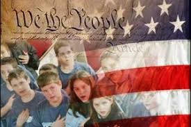 Image result for photos of children pledging allegiance