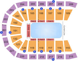 Disney On Ice Raleigh Nc Seating Chart Disney On Ice Tickets From Ticket Galaxy