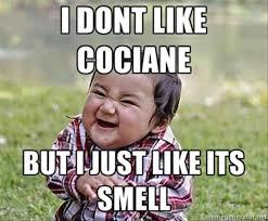 Funny Evil Baby Meme - 20 Pics via Relatably.com