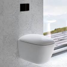 geberit citterio wall hung toilet rimfree