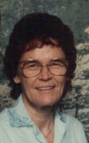Verna Keenan | Obituary | The Duncan Banner