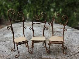make your own outdoor furniture. Make Your Own Fairy Garden Furniture \u2013 Marvellous How To A Mossy Chair Ing Outdoor